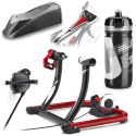 Elite SuperCrono Mag Force Volare Turbo Trainer Bundle