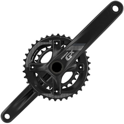 SRAM GX 1000 2 x11 Speed Chainset