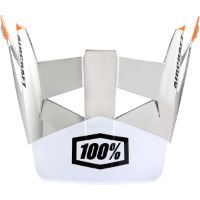 100% Aircraft DH Helmet Replacement Visor