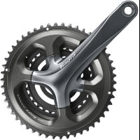 Shimano Tiagra 4703 Triple 10 Speed Chainset