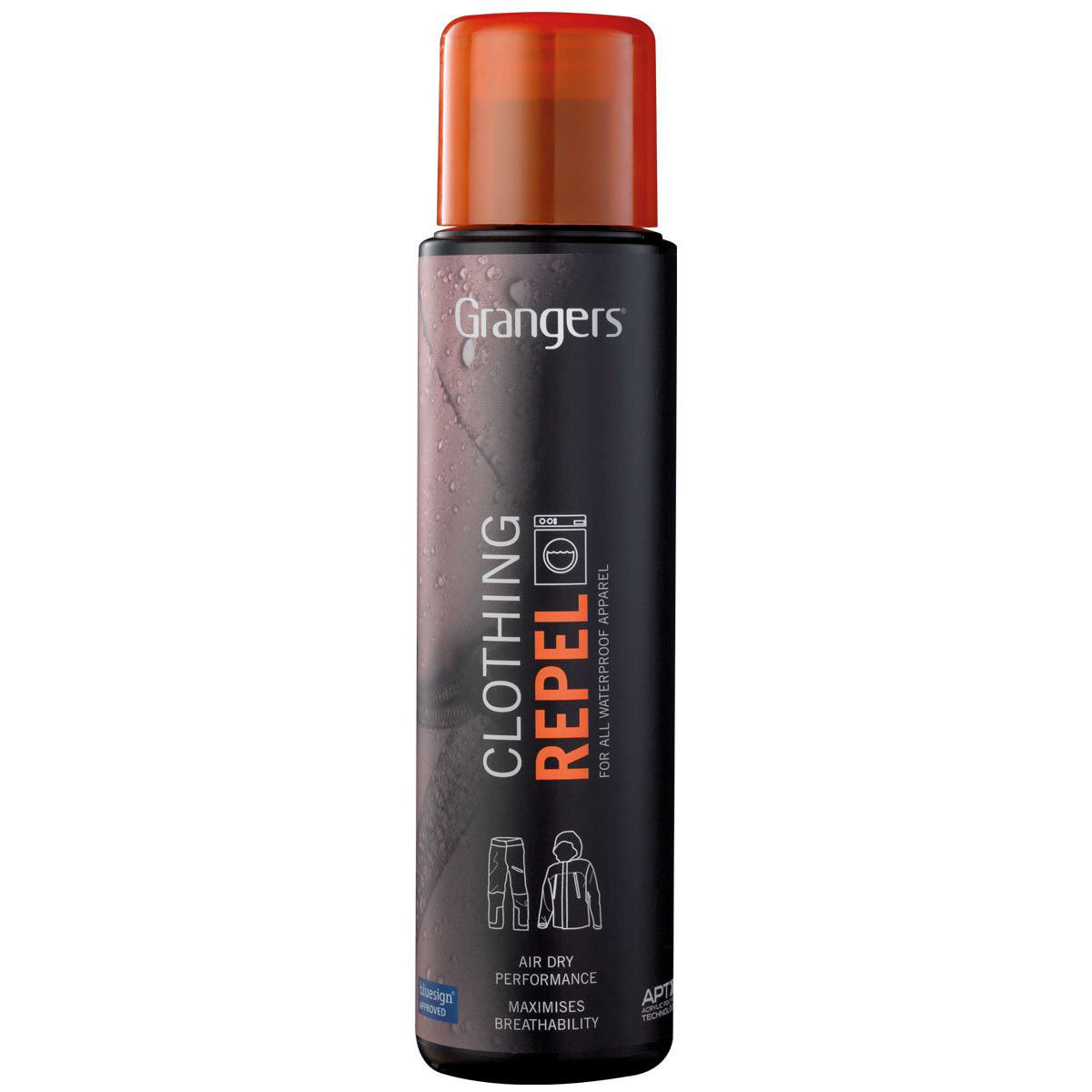 Grangers Grangers Clothing Repel   Cleaning Equipment