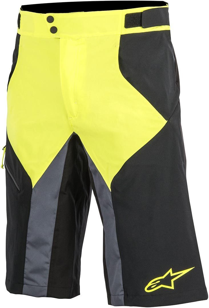 Alpinestars - Outrider Water Resistant | cycling pants
