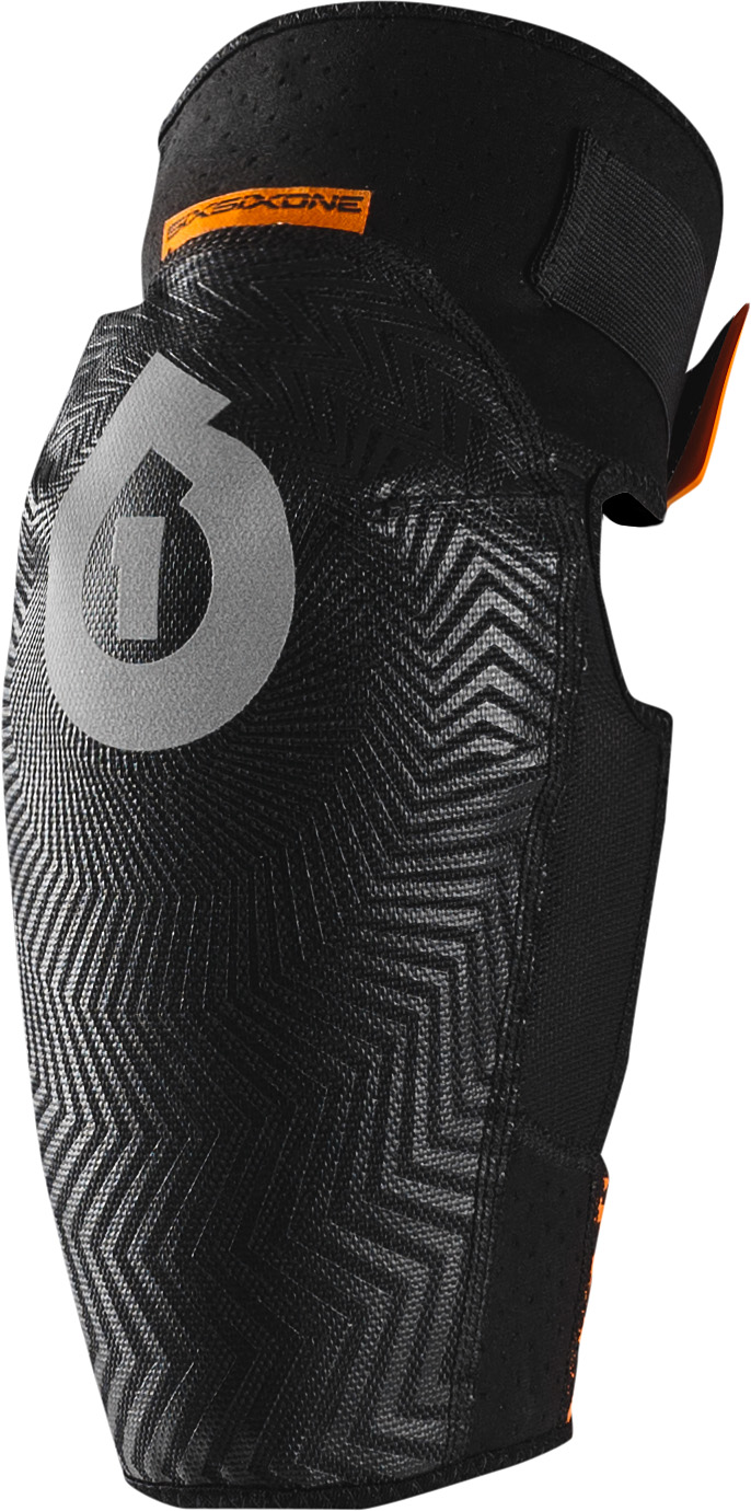 SixSixOne Youth Comp AM Elbow Guards | Amour