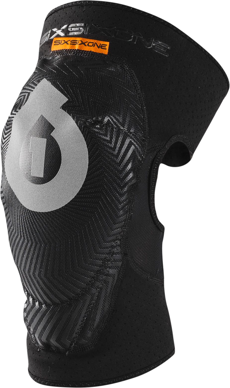 SixSixOne Youth Comp AM Knee Guards | Amour