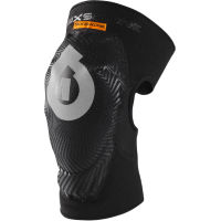SixSixOne Youth Comp AM Knee Guards
