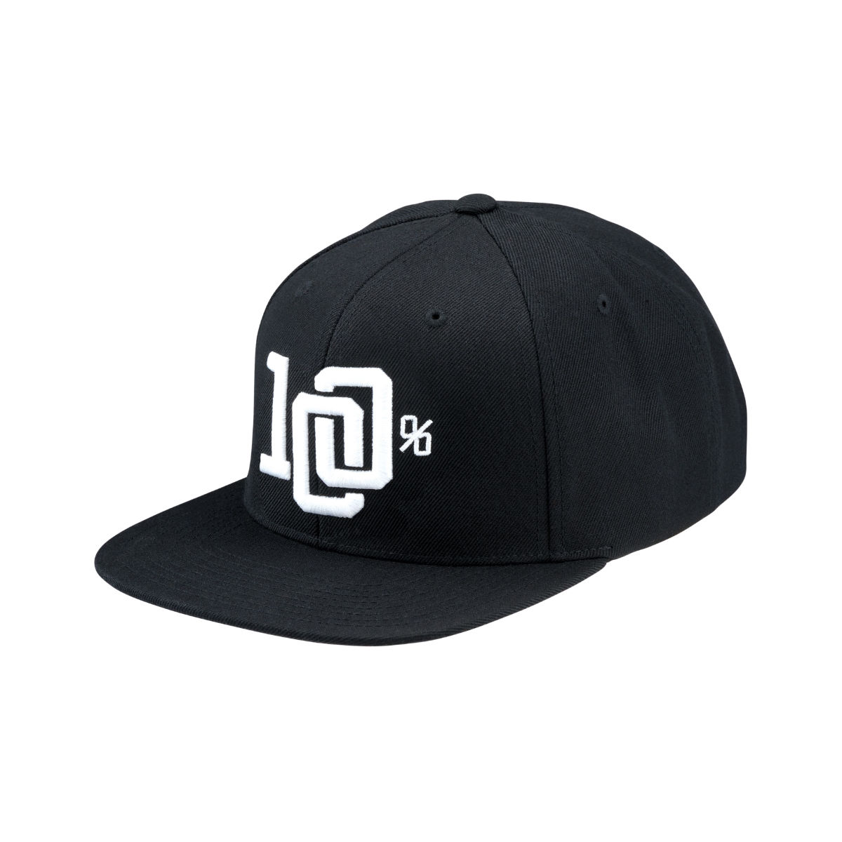 100% College Hat - Gorras