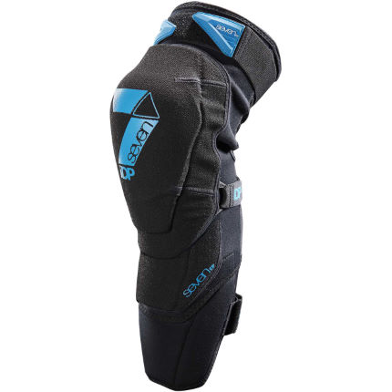 7 iDP Flex Knee/Shin Pad