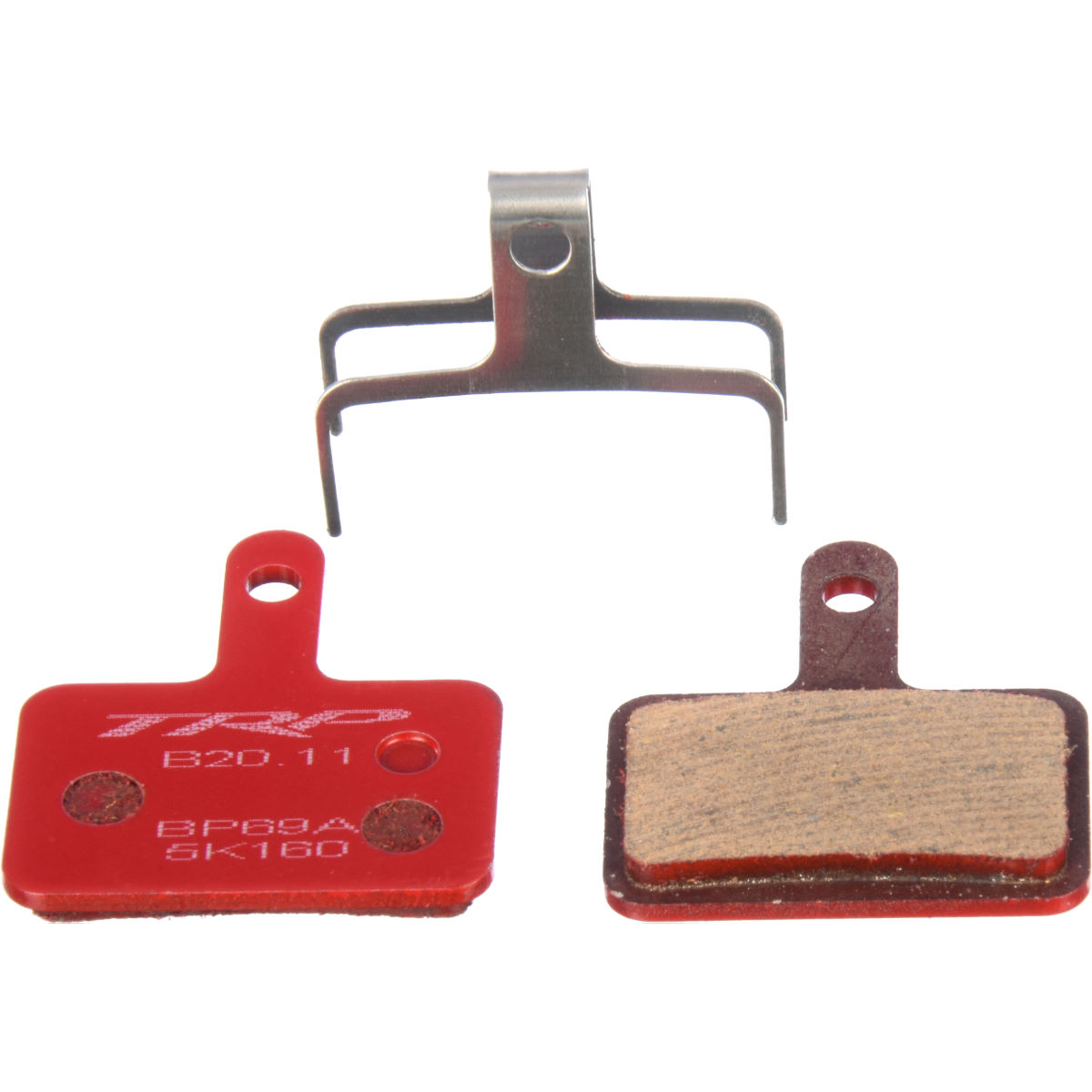 TRP TRP Parabox Disc Brake Pads   Disc Brake Pads
