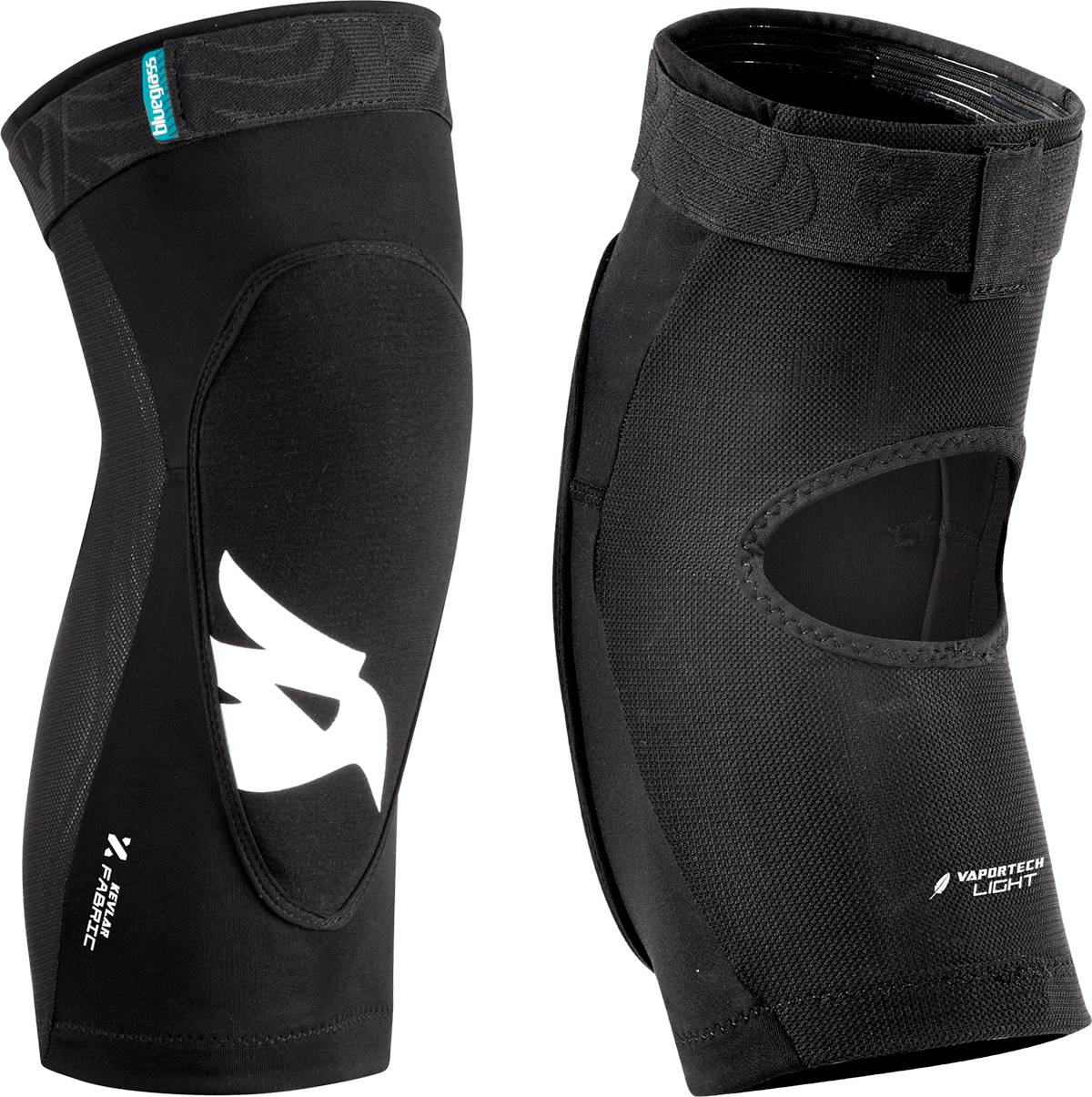 Bluegrass Crossbill Knee Guards | Amour