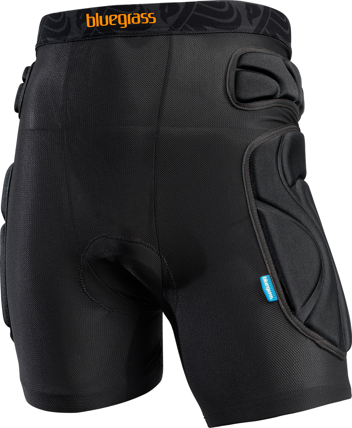 Bluegrass Wolverine Protective MTB Shorts | Bukser