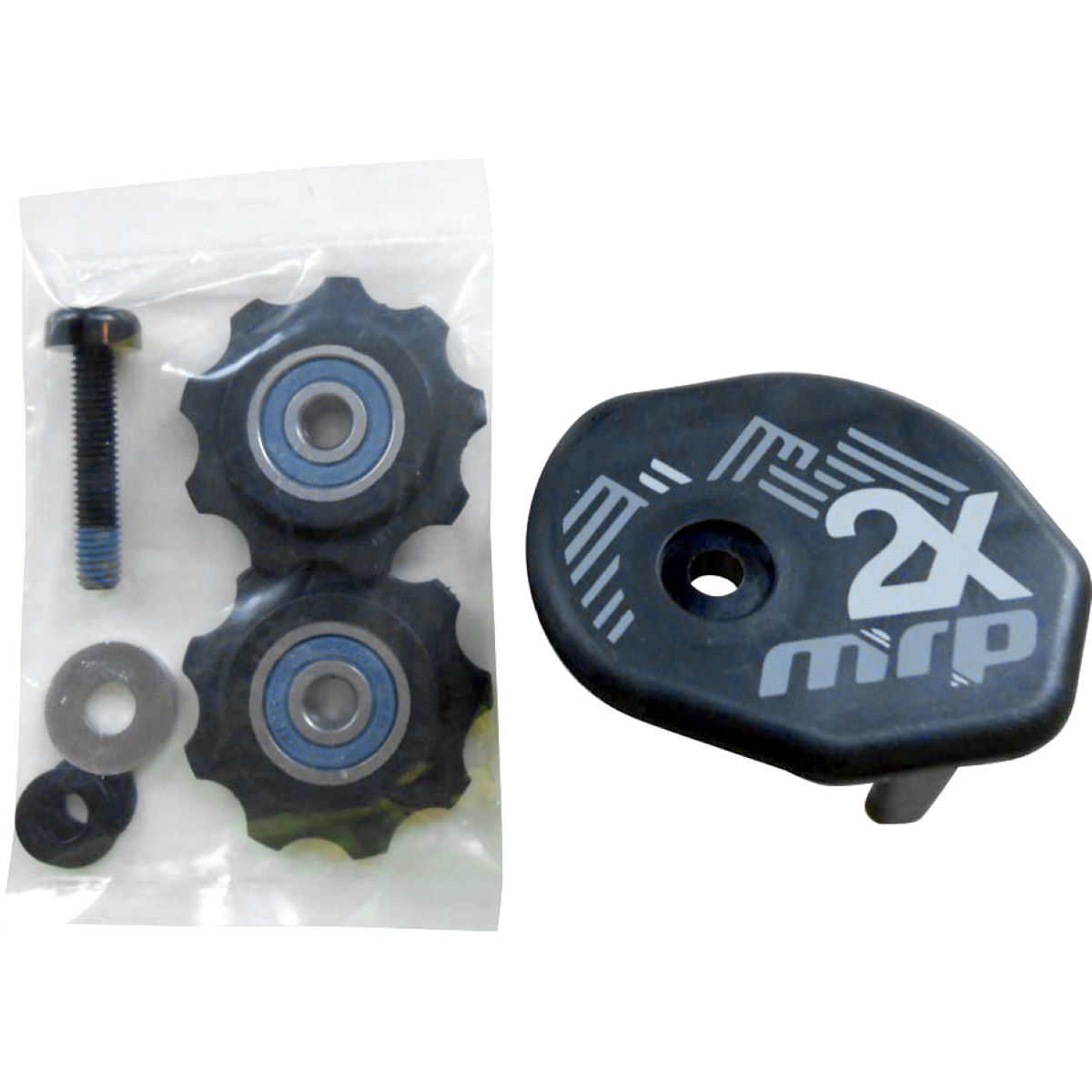 MRP 2x Lower Guide Kit - Protectores de platos