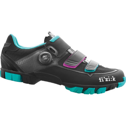 Fizik M6B Women's MTB SPD Shoes