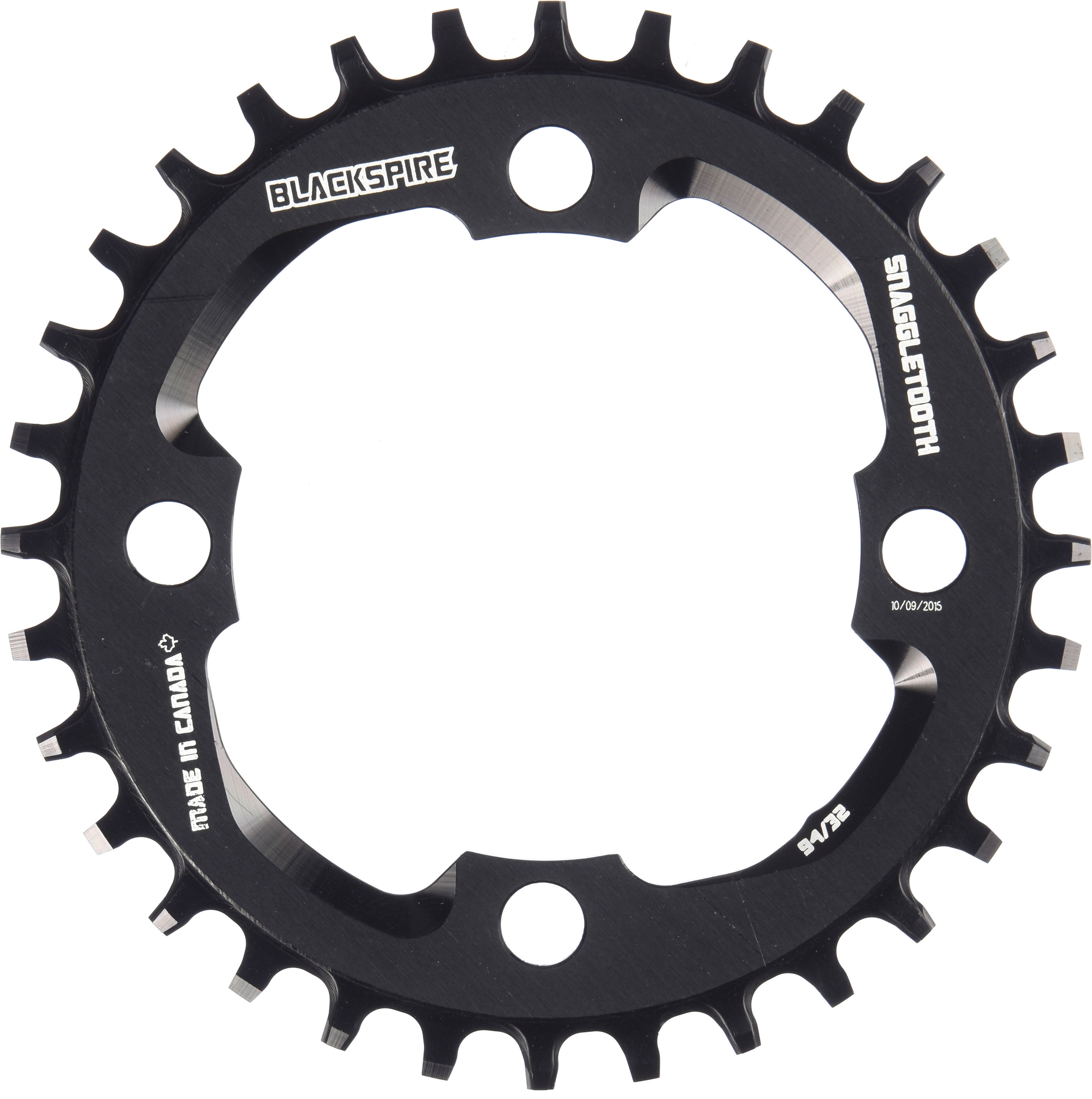 Blackspire Snaggletooth Narrow Wide Chainring X01 | chainrings_component