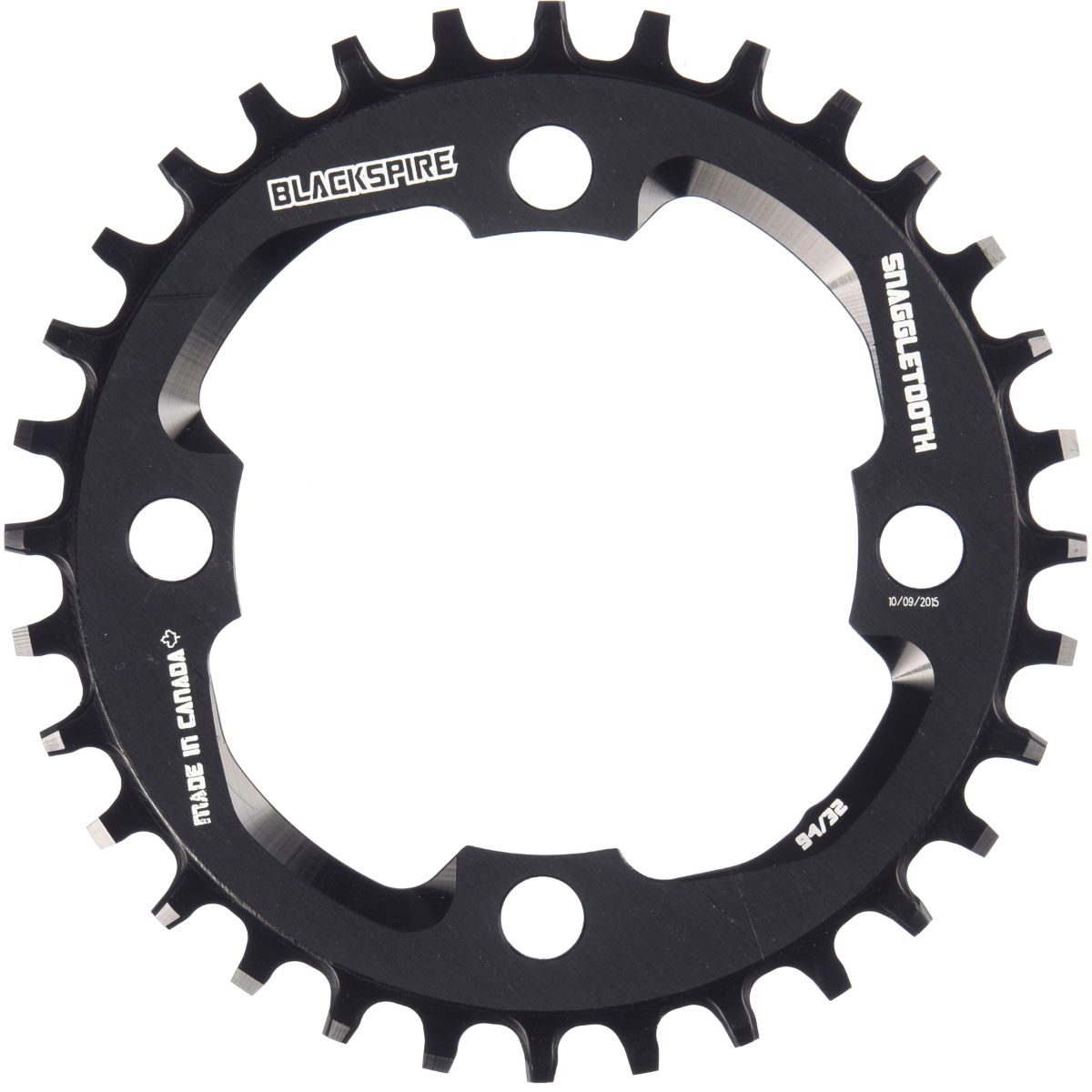 Blackspire Blackspire Snaggletooth Narrow Wide Chainring X01   Chain Rings