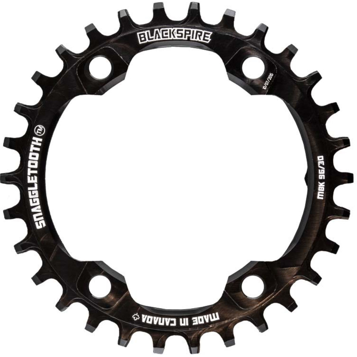 Blackspire Blackspire Snaggletooth NarrowWide Chainring XT8000   Chain Rings
