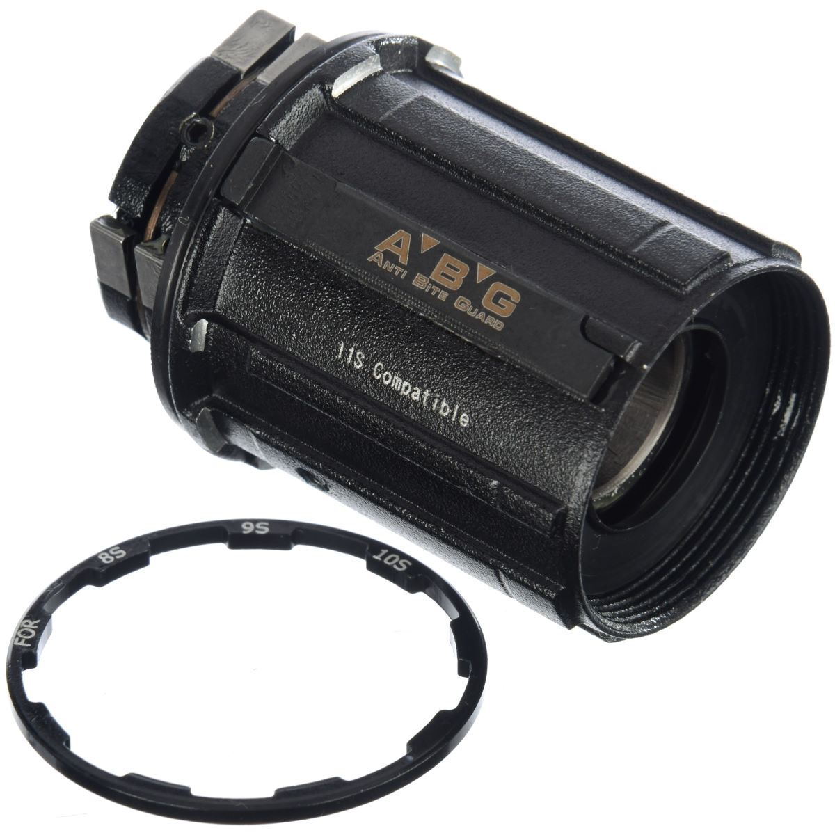 Prime Rd020 Freehub Body - Abg - One Size Neutral  Freehub Spares