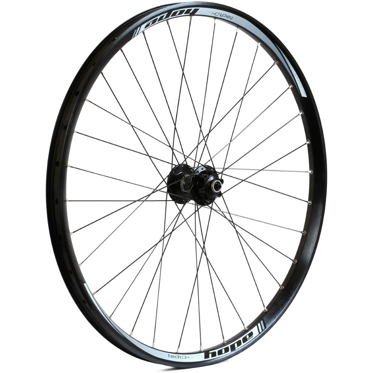 Hope Tech DH - Pro 4 MTB Front Wheel - Ruedas de competición