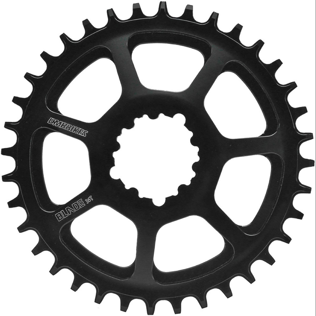 DMR DMR Blade Chainring   Chain Rings