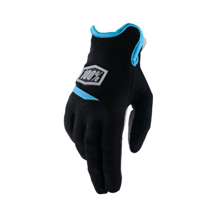 100% Ridecamp Ladies Glove