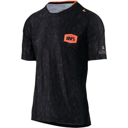 100% Celium Heather Jersey