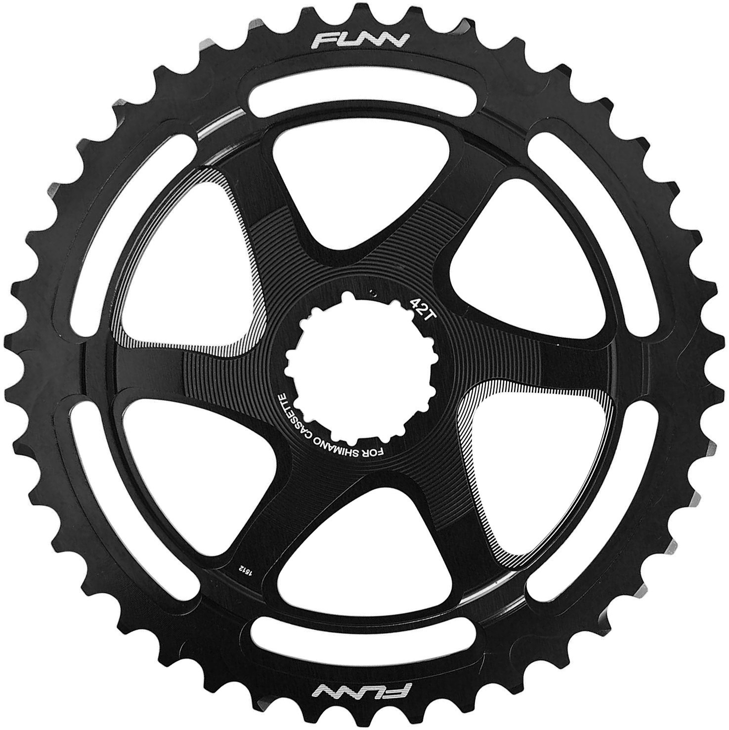 Funn Clinch Expander Sprocket | chainrings_component