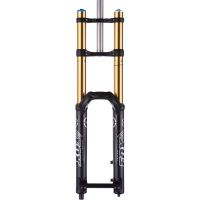 Fox Suspension 40 Float RC2 Factory Forks