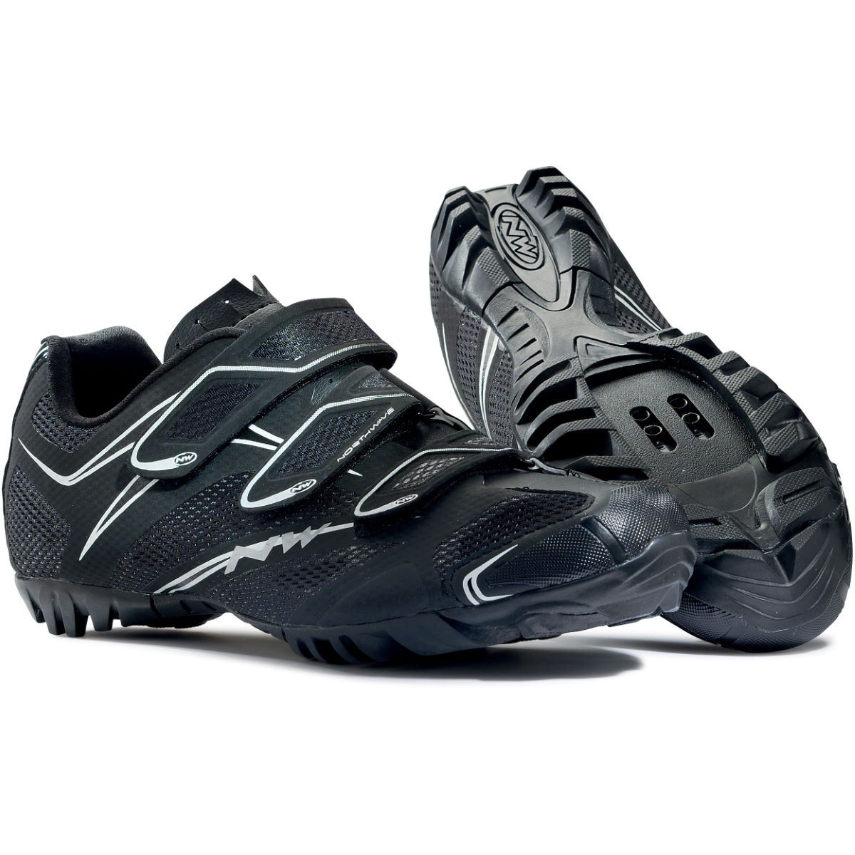 Northwave Touring 3S MTB SPD Shoes - Zapatillas MTB