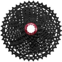 SunRace MX3 10 speed cassette (Shimano, SRAM)
