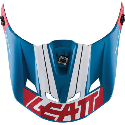 Leatt Replacement Visor - DBX 5.0 Helmet