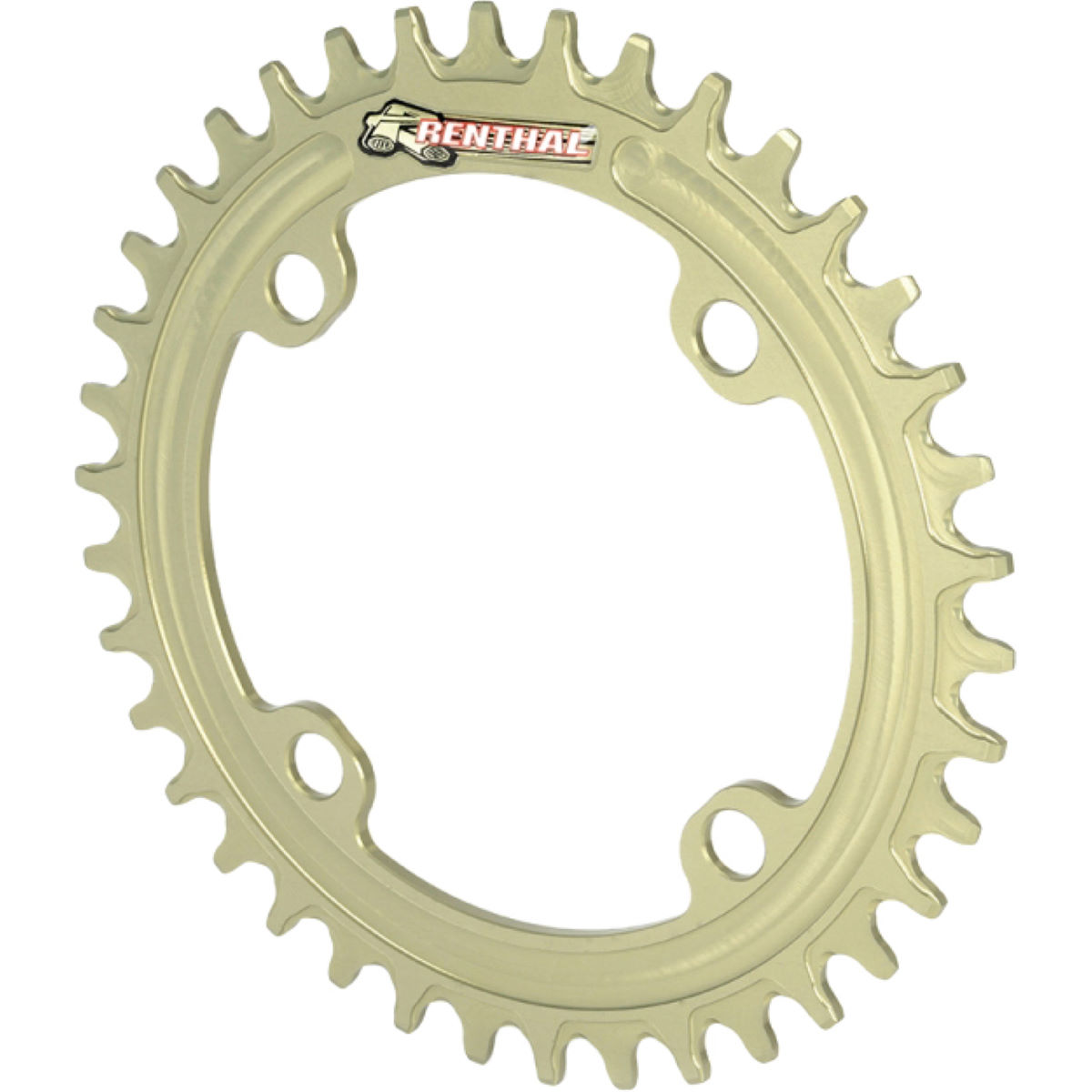 Renthal Renthal 1XR Chainring - SRAM   Chain Rings