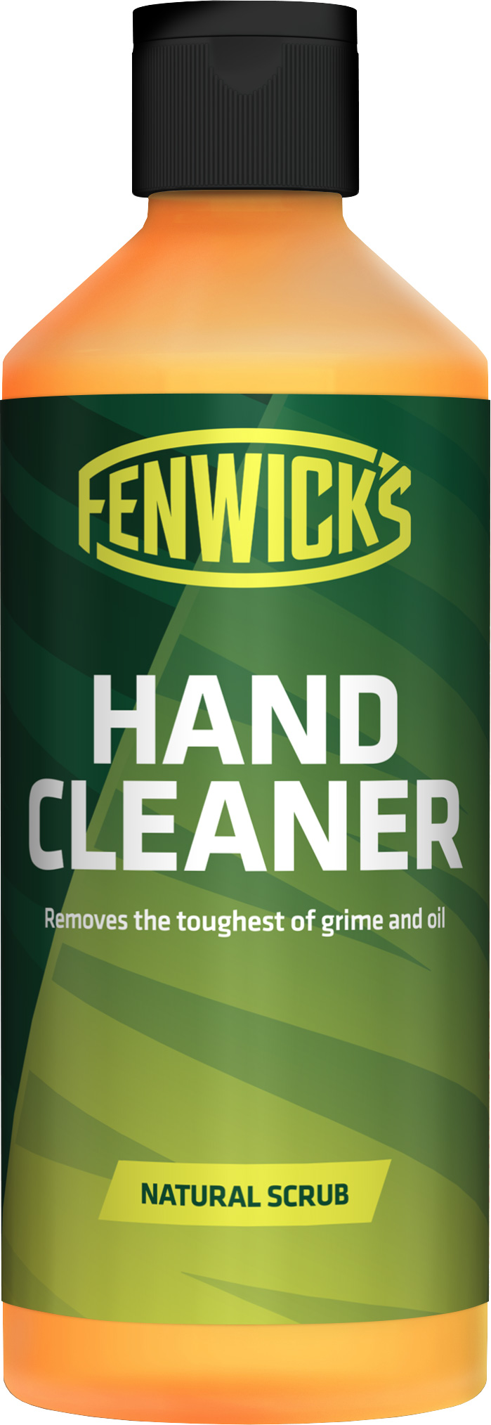 Fenwicks Beaded Hand Cleaner | polish_and_lubricant_component