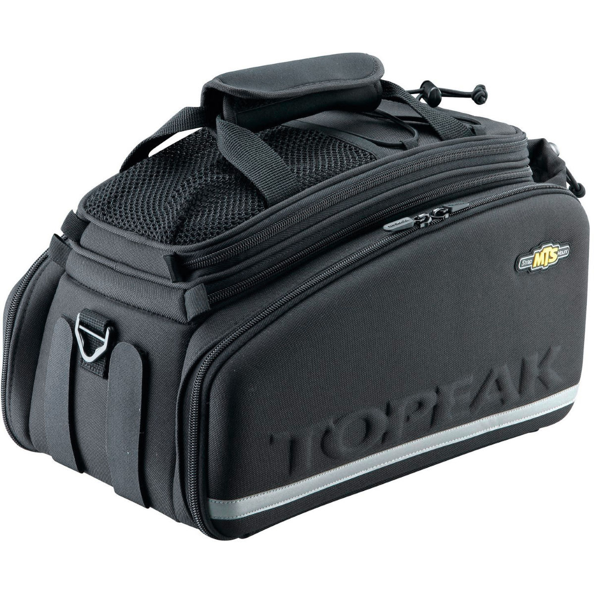 Topeak Topeak Trunk Bag DXP   Rack Bags