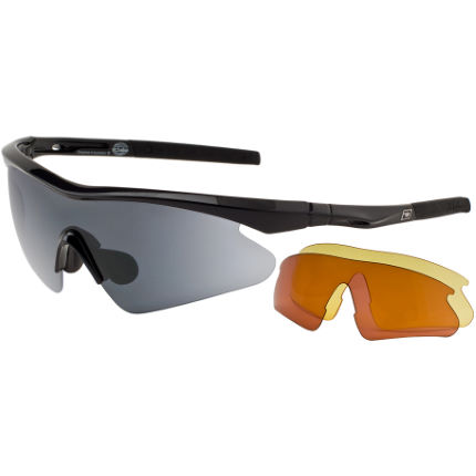 Dirty Dog Sport Alternator Polarized Sunglasses