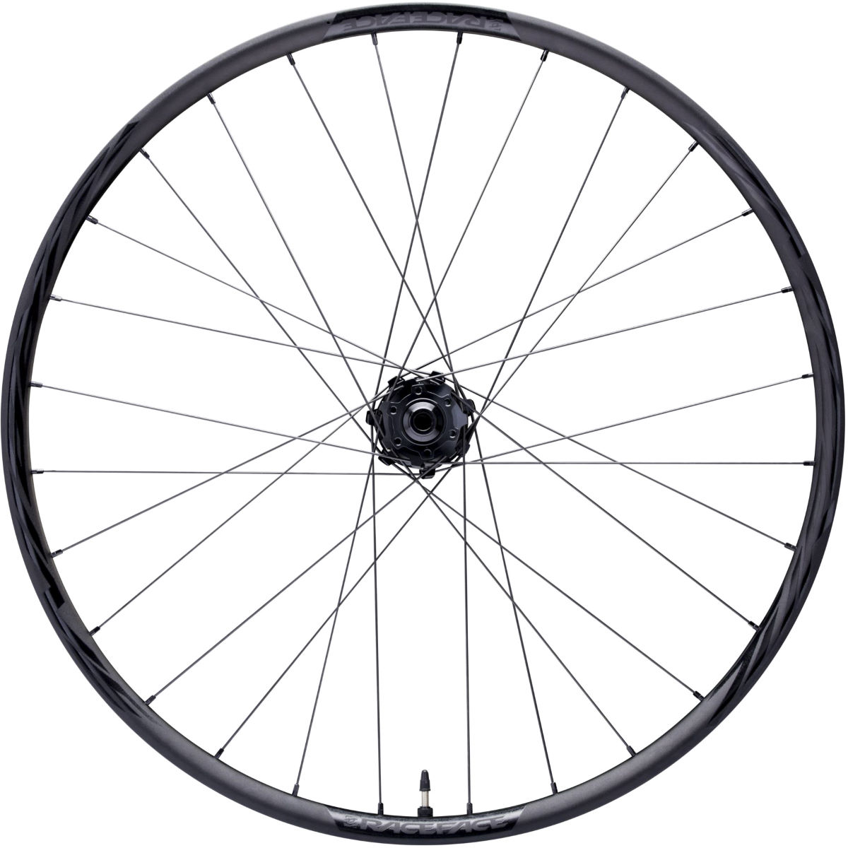 Race Face Turbine R MTB Front Wheel - Ruedas de competición