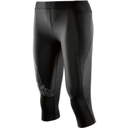 SKINS A400 Nexus Women's 3/4 Compression Tights