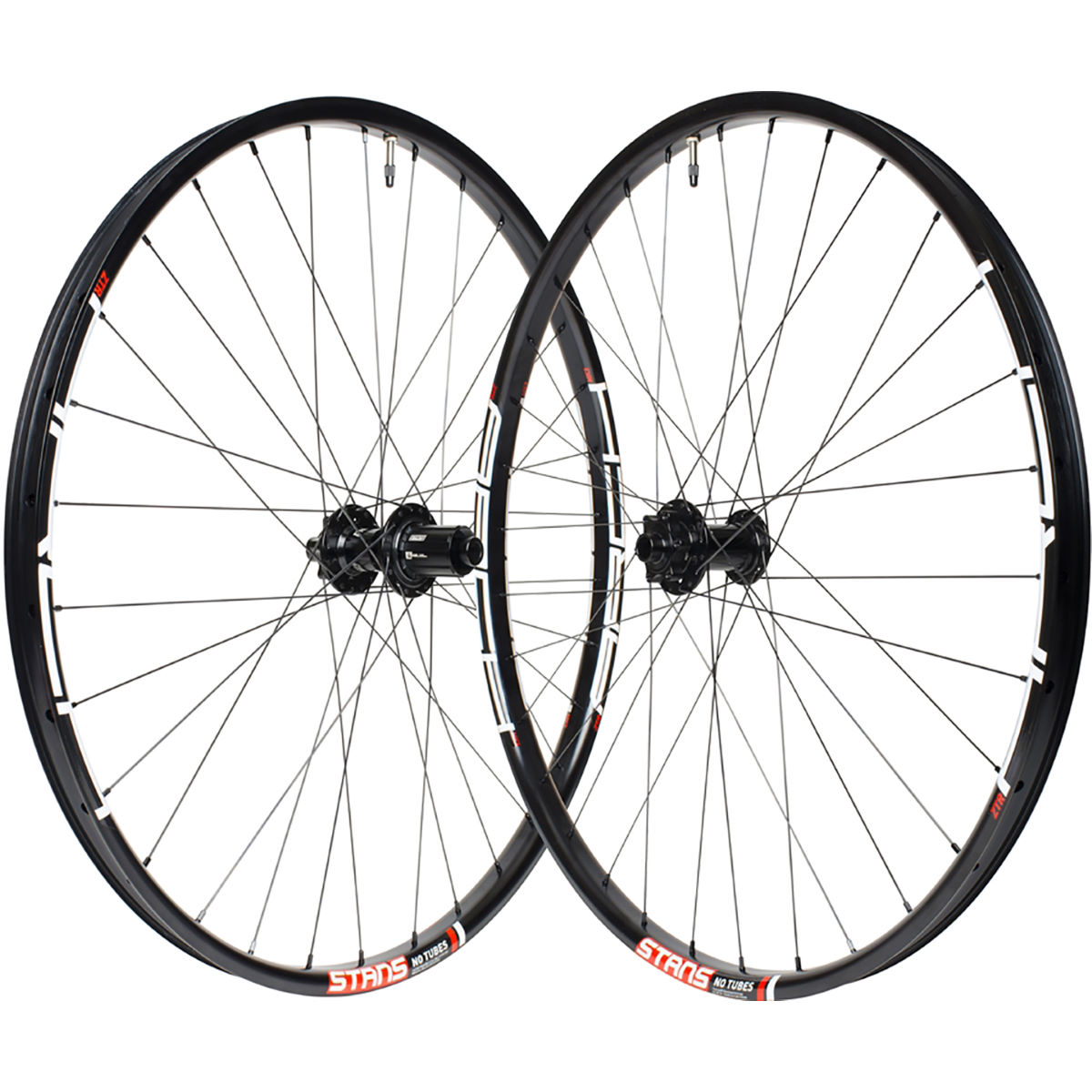 Stans No Tubes Arch Mk3 MTB Wheelset