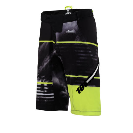 100% Airmatic Dusted Shorts