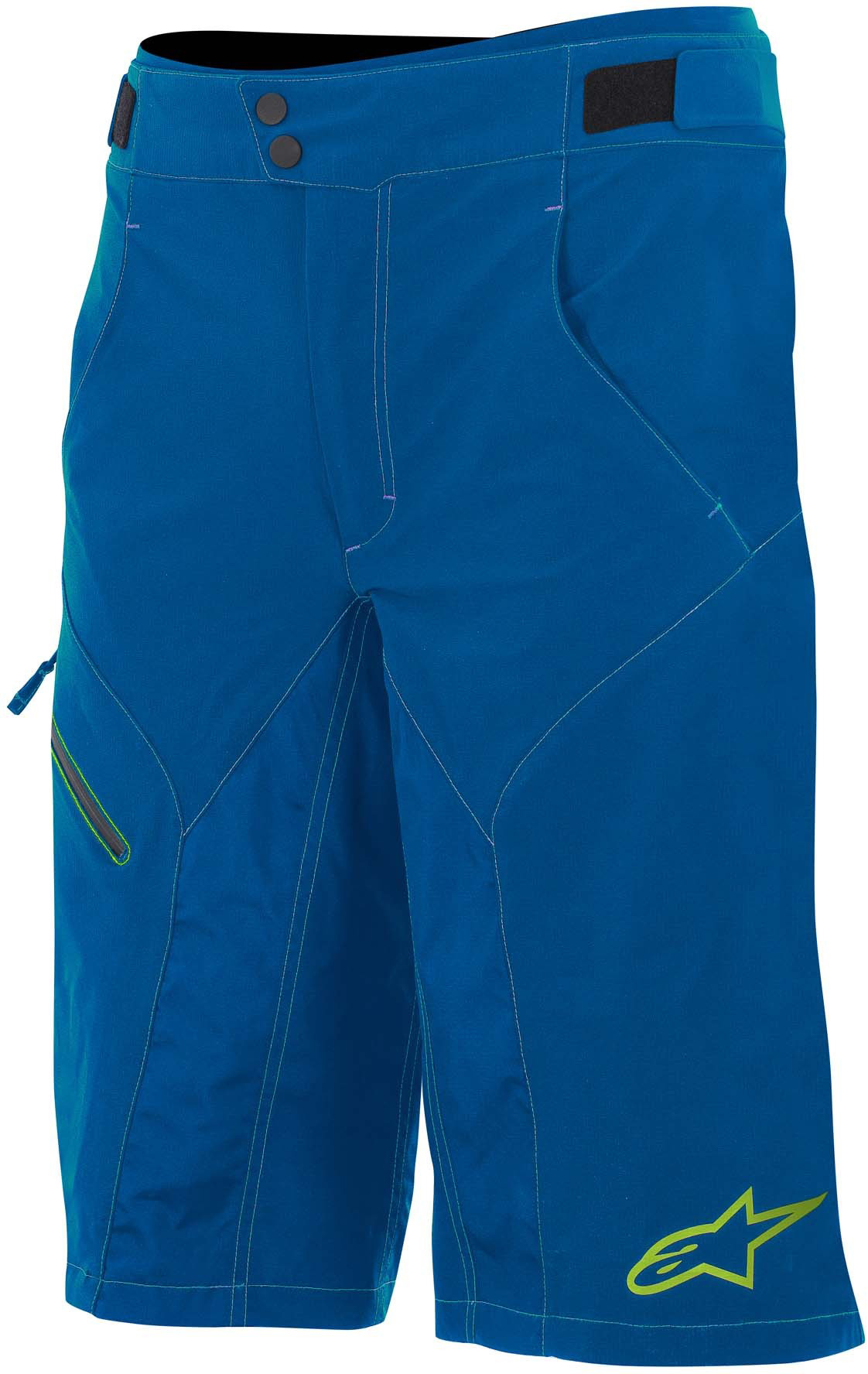 Alpinestars Outrider Water Resistant Base Shorts | Trousers