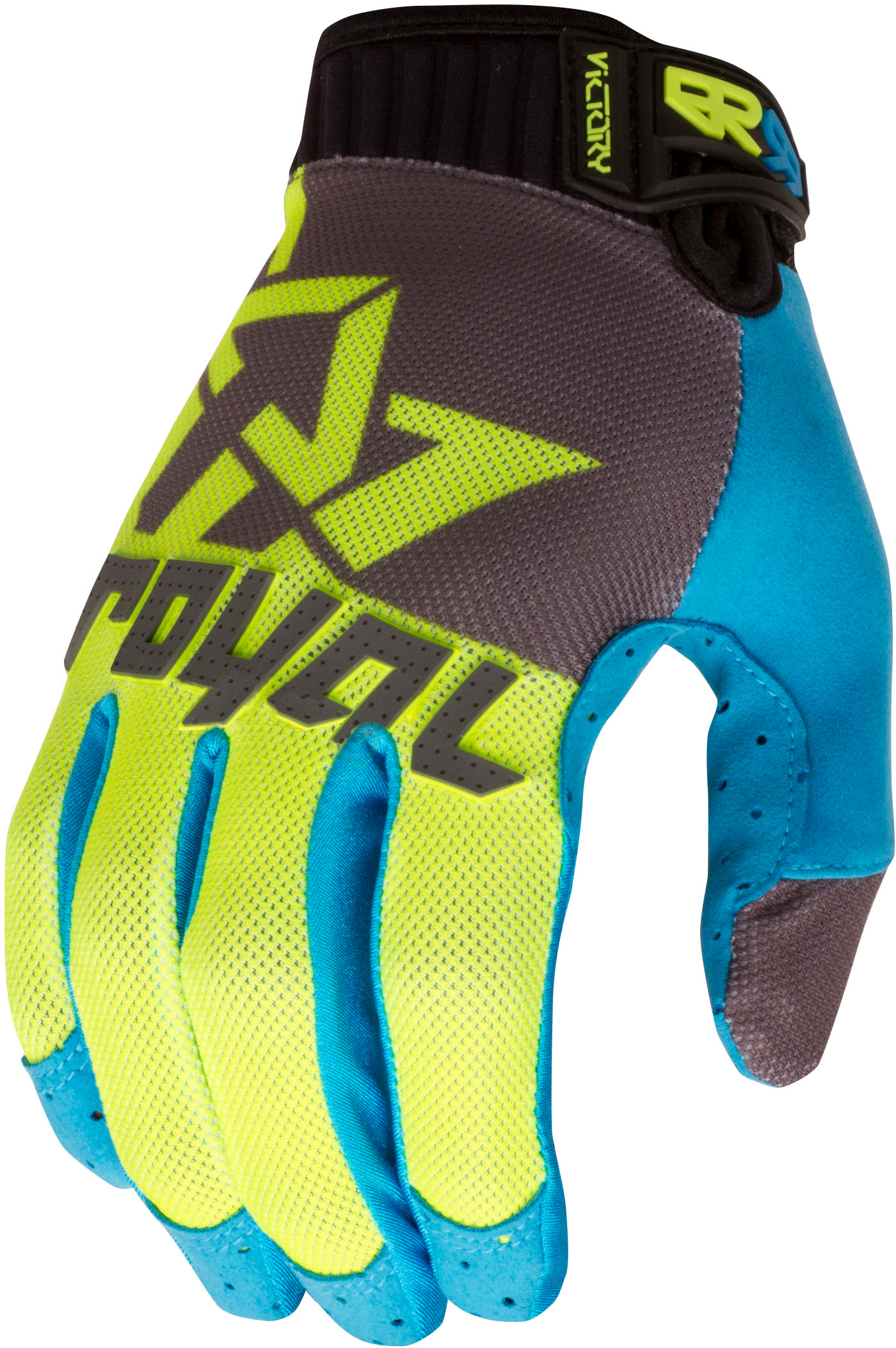 Royal Racing Core Gloves for Mountain Bike 2017