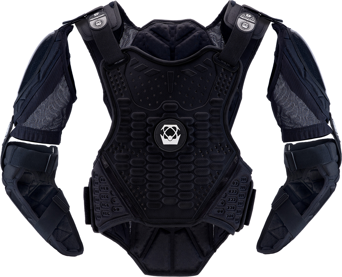Atlas Guardian Body Protector | Amour