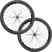 Mavic Crossmax Elite MTB Wheelset - Boost