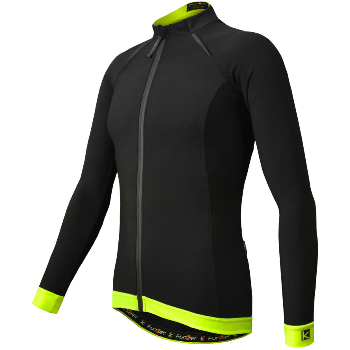Funkier Funkier Repel Thermal Jacket   Jackets