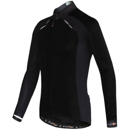 Funkier Strike Summer Long Sleeve Jersey