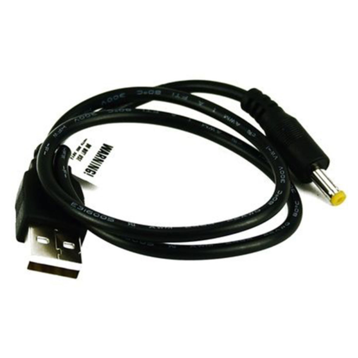 Exposure USB Charger Cable - Recambios para luces