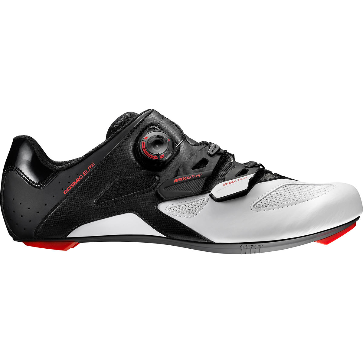 Mavic Cosmic Elite SPD-SL Road Shoes - Zapatillas para bicicletas de carretera