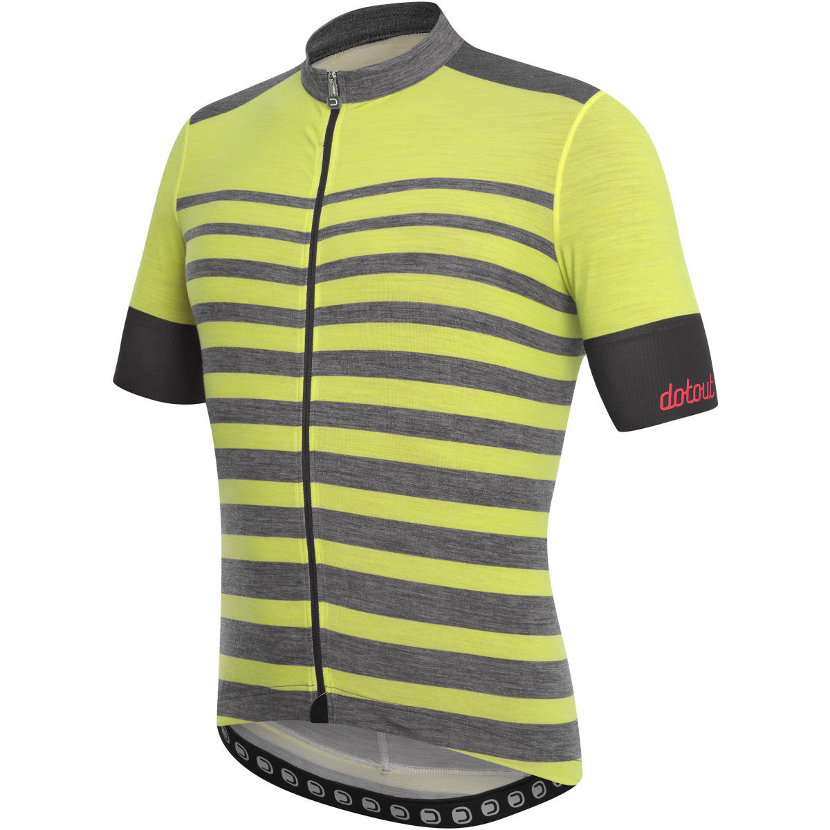 Image of Maillot Dotout Premium - S Vert | Maillots