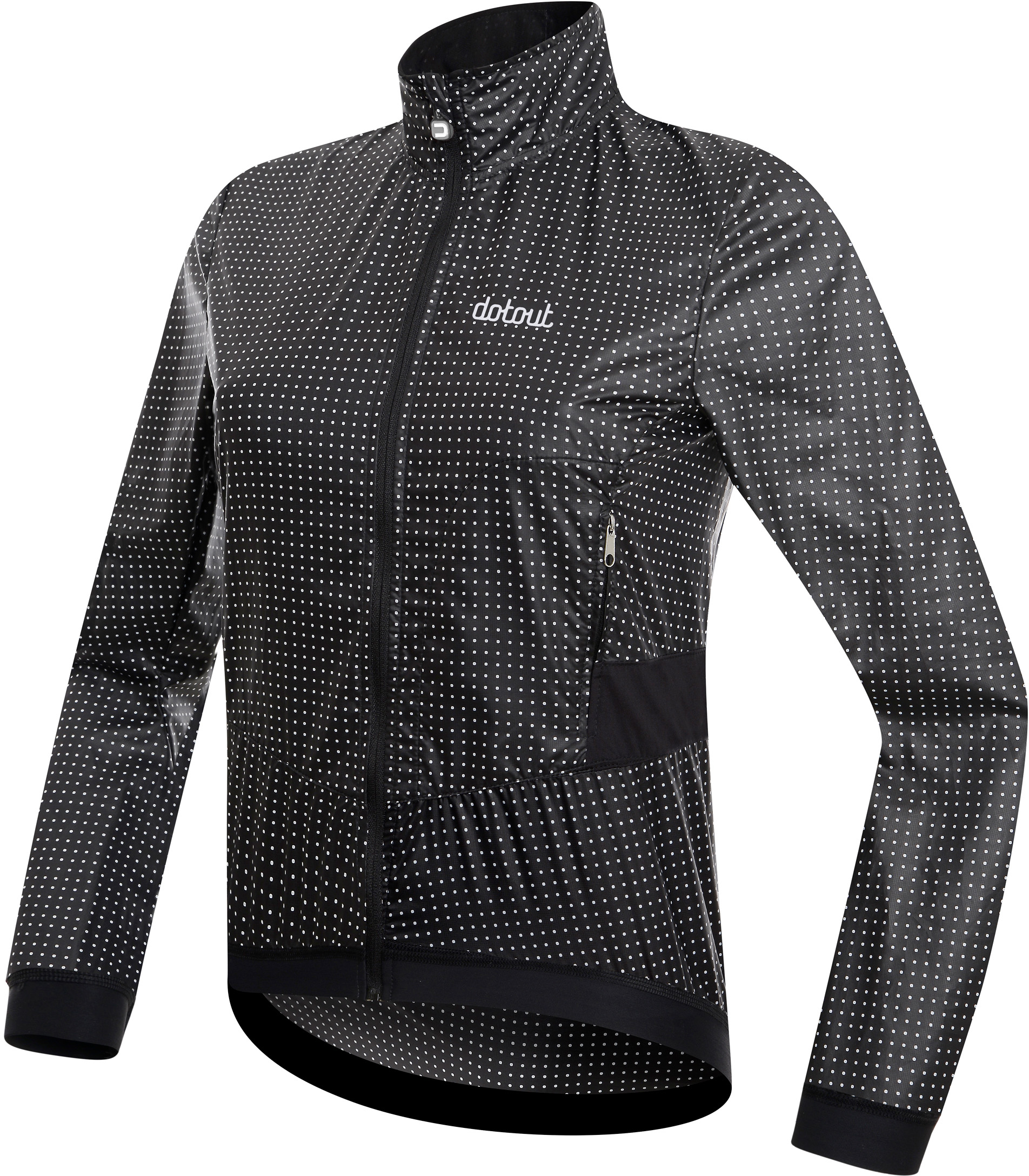 Dotout Women's Tempo Pack Jacket | Jackets