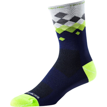 Troy Lee Designs Ace Performance Astro Crew Socks