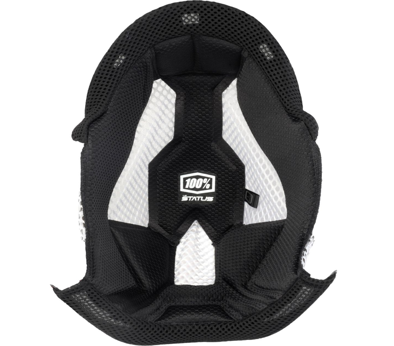100% - Status | bike helmet accessory