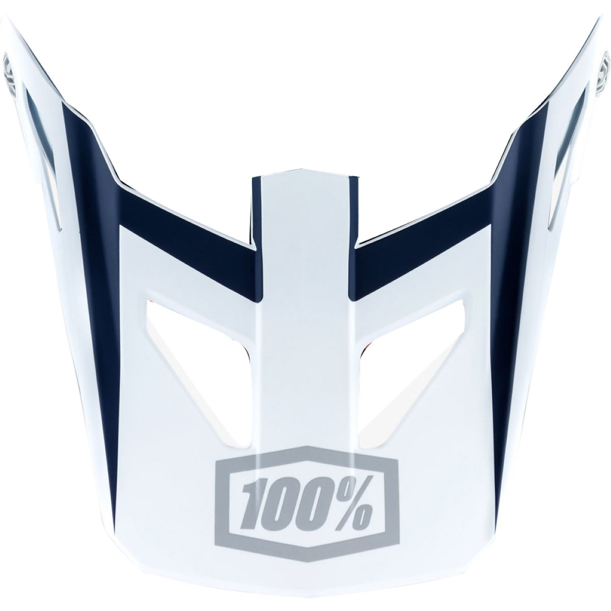 100% Status Helmet Replacement Visor - One Size Rodion  Helmet Spares